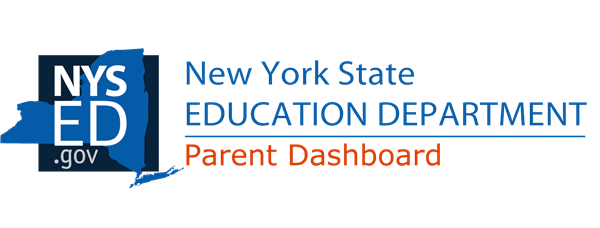 NYS SED Parent Dashboard